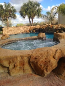 swimming pool designers beaumont tx