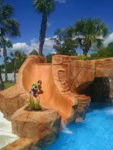 Swimming Pool Contractors Beaumont Tx