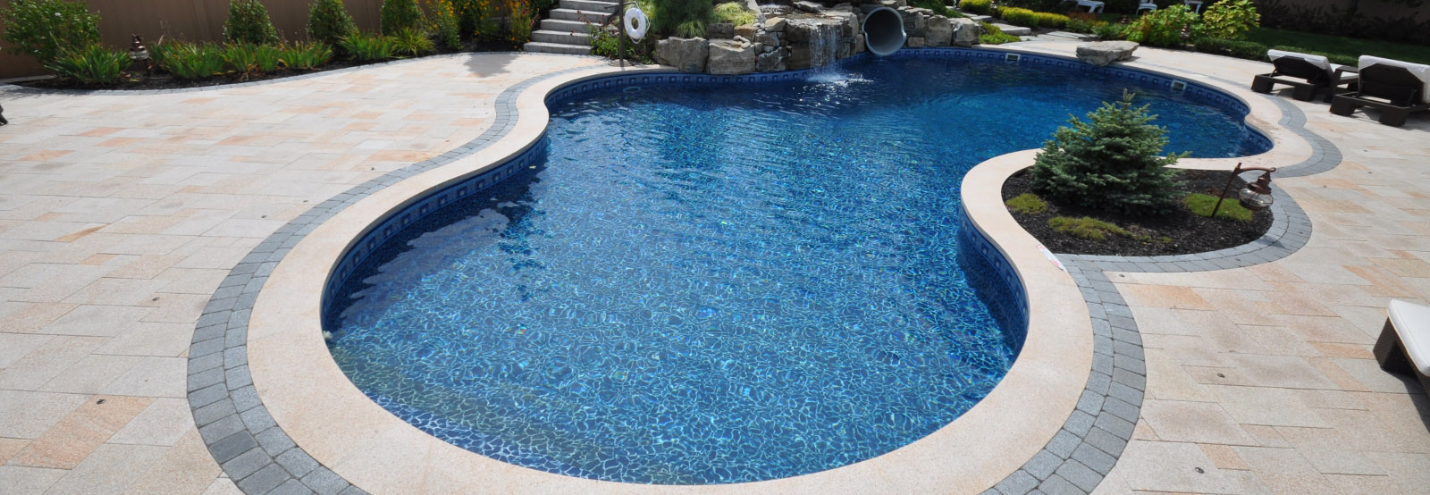 Gunite Swimming Pool Installation and Construction Beaumont TX